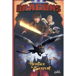 Le livre des dragons-Sticker 115 PANINI-DRAGONS