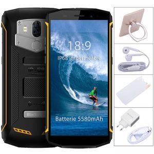 SMARTPHONE Blackview BV5800 smartphone IP68 imperméable 5.5 p