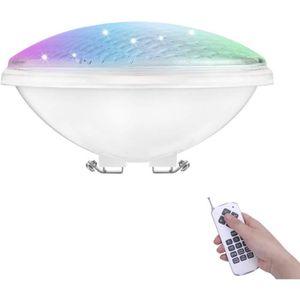 PROJECTEUR - LAMPE Lampe de Piscine Projecteur LED Submersibles Eclai