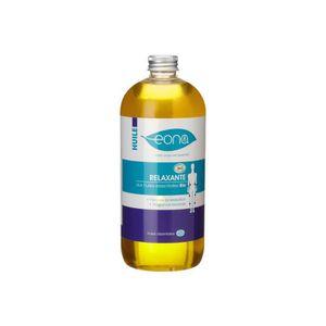 HUILE - LAIT MASSAGE Huile de massage Relaxante BIO (500 ml)