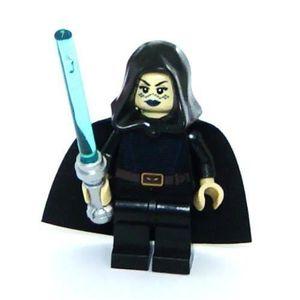 ASSEMBLAGE CONSTRUCTION LEGO Star Wars: Jedi Barriss Offee Mini-Figurine A