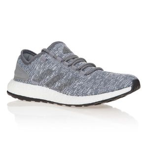 BASKET ADIDAS ORIGINALS Baskets Pureboost - Homme - Gris