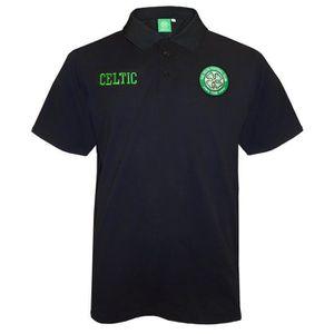 MAILLOT DE FOOTBALL Celtic FC officiel - Polo de football pour homme -