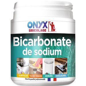 BICARBONATE DE SOUDE Bicarbonate de sodium boîte 1 kg - BRD450510