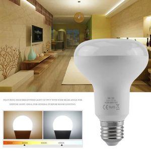 AMPOULE - LED Ampoules à économie d'énergie 4pcs / Pack R80 LED
