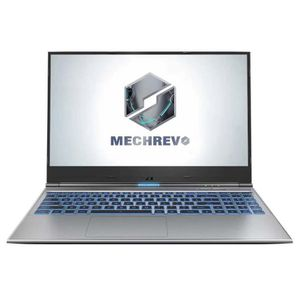 ORDINATEUR PORTABLE Ordinateur Portable - MECHREVO Z2 Air Laptop PC Po