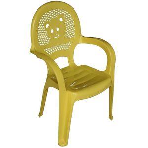 FAUTEUIL JARDIN  Chaise en plastique - pour jardin/extérieur - pour