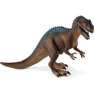 FIGURINE - PERSONNAGE Schleich Figurine 14584 - Dinosaure - Acrocanthosa