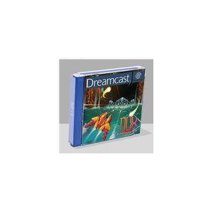 CONSOLE RÉTRO Jeu Sega Dreamcast Dux