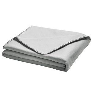 COUVERTURE - PLAID TODAY Plaid Access - 100% polyester - 125 x 150 cm