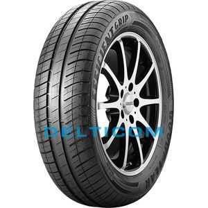GOODYEAR 165-70R14 85T XL EfficientGrip Compact - Pneu été