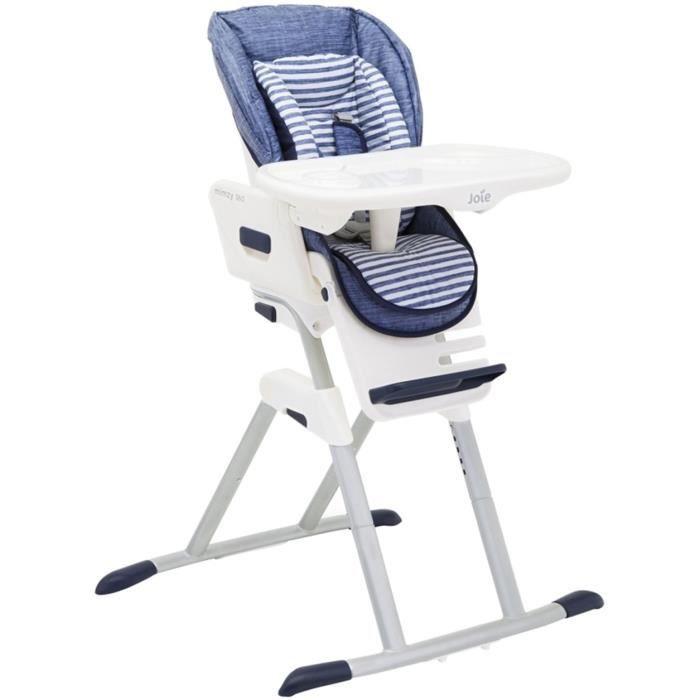 Joie Chaise haute Mimzy 360