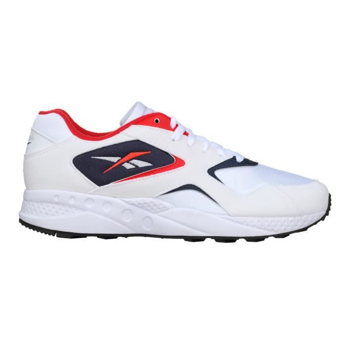 Basket Reebok Torch Hex Dv8574 White-navy