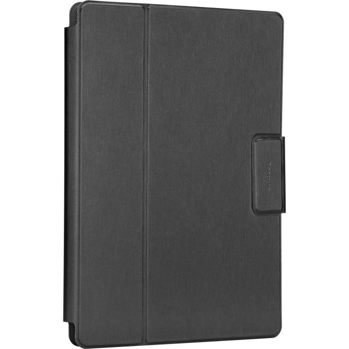 TARGUS Étui pour tablette rotatif à 360° universel Safe Fit™ 9-10,5- - Noir