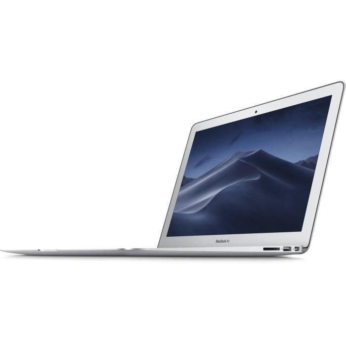 """PC RECONDITIONNÉ Apple MacBook Air 13,3"""" - Reconditionné Très bon é"""