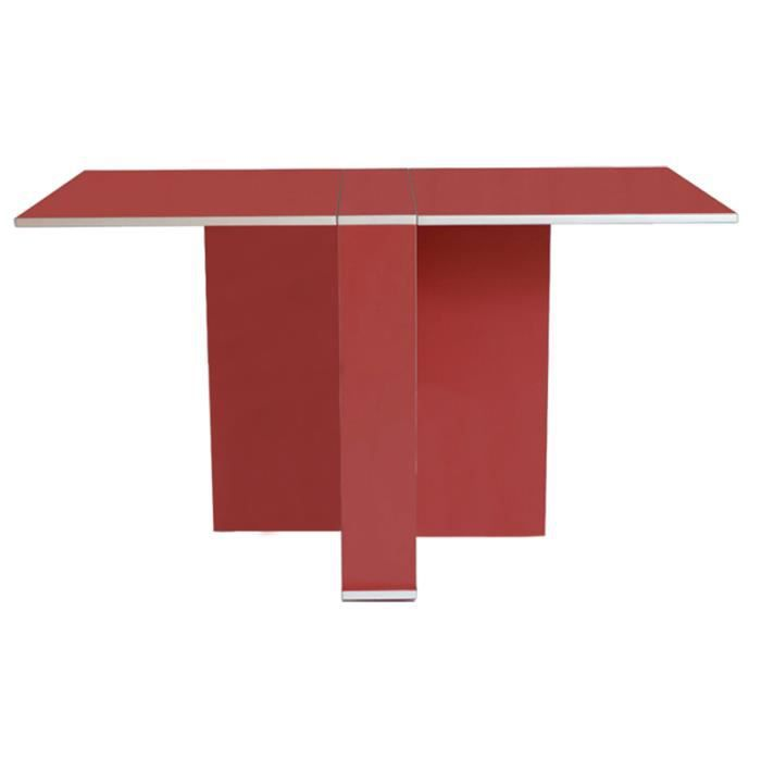 table cuisine amovible rouge achat vente table de cuisine table cuisine amovible rouge. Black Bedroom Furniture Sets. Home Design Ideas