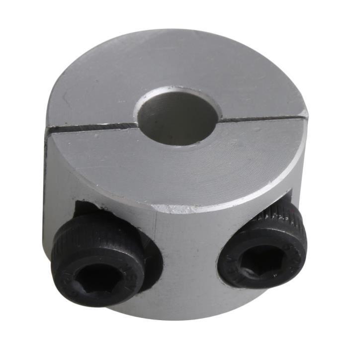 perfk Bague de Serrage dAxe Optique Bague de Retenue de Roulement 28x11mm