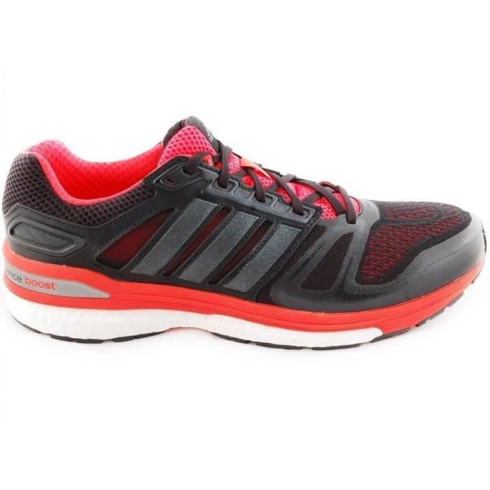 new style 465d1 062f2 ADIDAS Chaussures Running Supernova Sequence Boost Homme