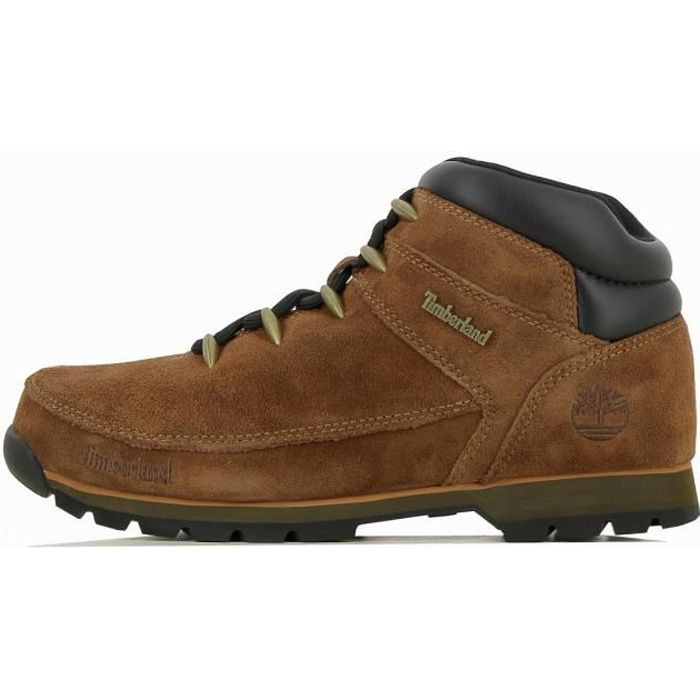 Timberland Sprint A18p9 Ref Mid Marron Hiker Euro Boots Oxdwp1x