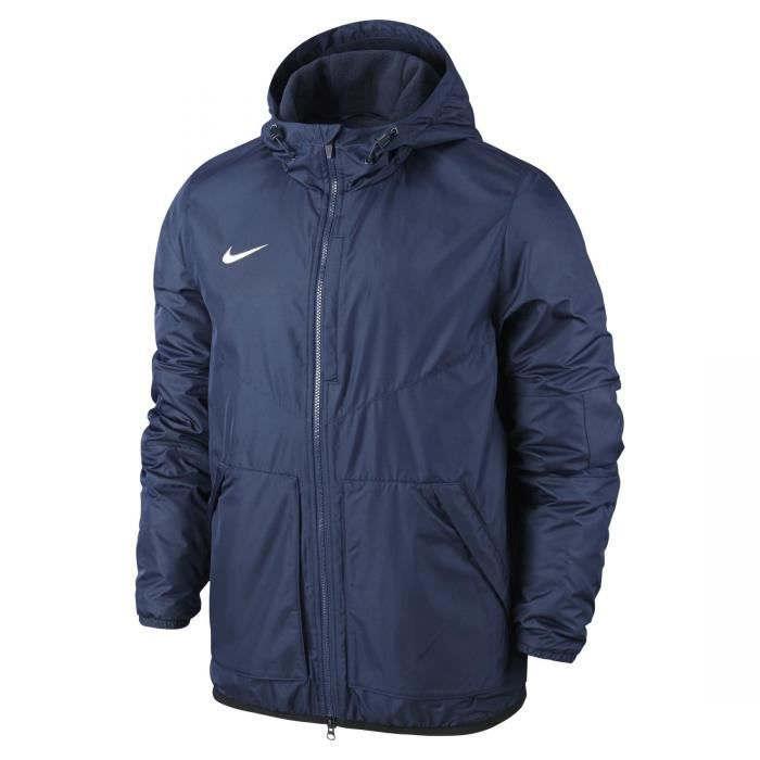 Veste coupe-vent polaire Nike Fall Homme
