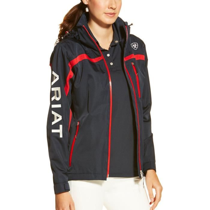 Ariat Team II Ladies Jacket P1OCEQ
