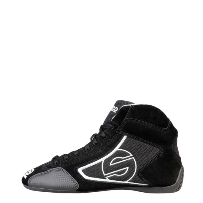 Sparco - Yas baskets noires Mid