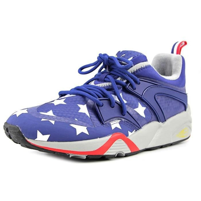 Sneakers Puma At702 Drapeau Américain Glory Blaze Chaussures Of EH2D9I