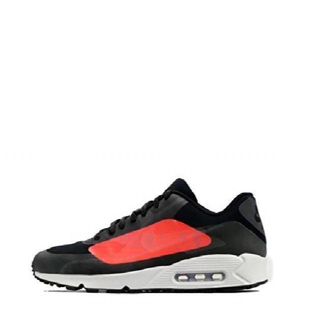 NIKE Air Max 90 Chaussures Ns Gpx Big Logo Hommes 3TBZ0H Taille 41