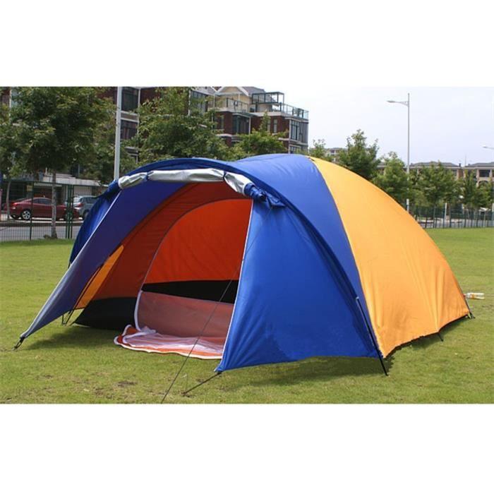 TENTE DE CAMPING Tente automatique pour camping extérieur voyage De