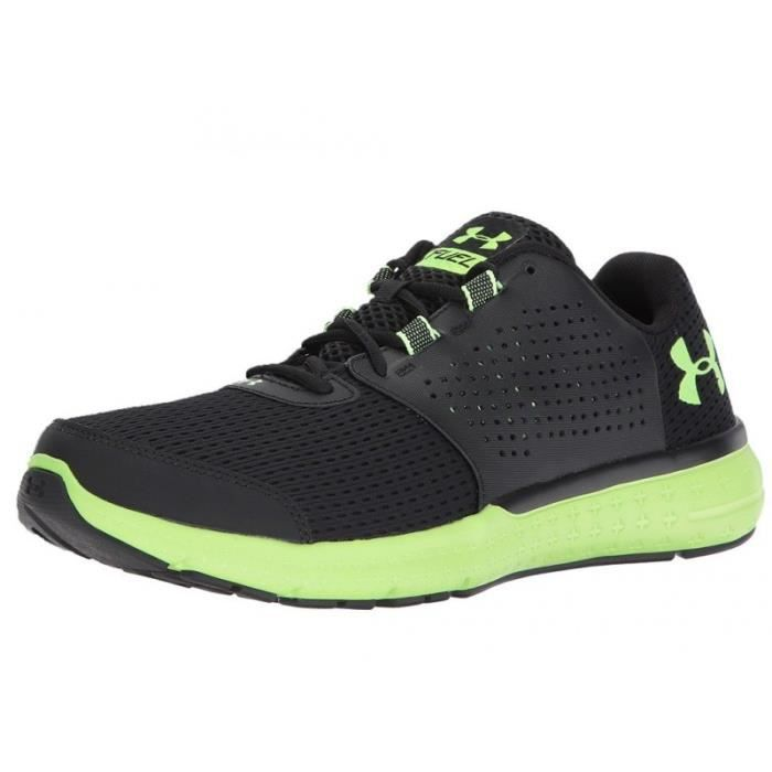 Basket Under Armour Charged Rebel - Ref. 1298553-003