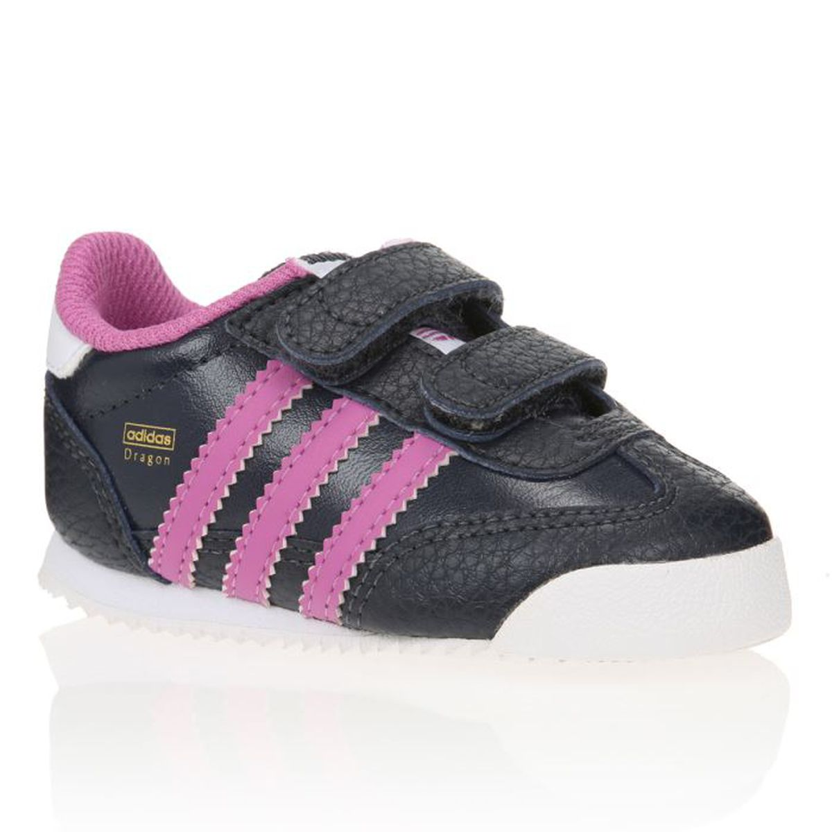 basket adidas dragon fille