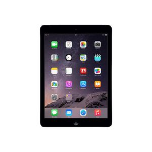 TABLETTE TACTILE APPLE IPAD AIR 128GO 4G WIFI SPACE GRIS