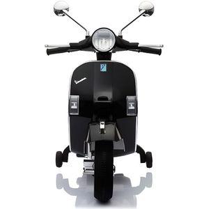 VOITURE ELECTRIQUE ENFANT Moto VESPA officiel 12v électrique pour enfants li