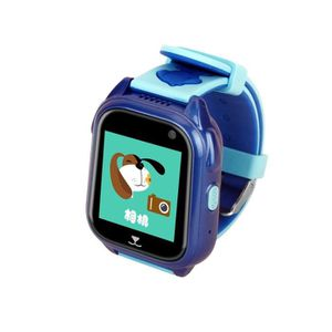 MONTRE Enfants GPS Locator Trackers Montre intelligente T