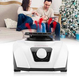 SÈCHE-LINGE 1200W mini réchauffeur silencieux électrique dessi