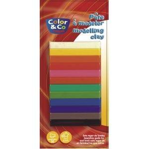 Bigjigs Fluo Fluorescent Couleurs Solides Poster Paint Stick-NEUF!!!