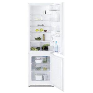 RÉFRIGÉRATEUR CLASSIQUE ELECTROLUX ENN12801AW - Réfrigérateur congélateur