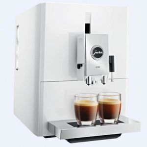 MACHINE À CAFÉ Machine à Café Expresso avec Broyeur Jura A1 Piano