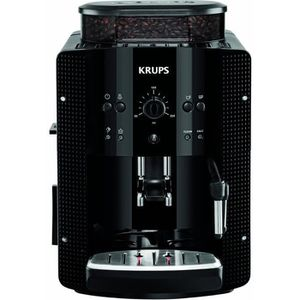 MACHINE À CAFÉ KRUPS - EA8108 - MACHINE À CAFÉ AUTOMATIQUE, 14…