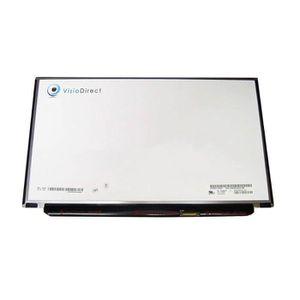 """ECRAN ORDINATEUR Dalle ecran 12.5"""" LED pour LENOVO ThinkPad X260 20"""