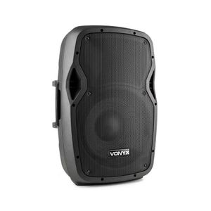 ENCEINTE NOMADE Vonyx AP1200ABT MP3 Enceinte active Hi-End batteri