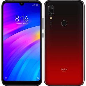 SMARTPHONE Xiaomi Redmi 7 4Go 64Go 4G Dual SIM Rouge