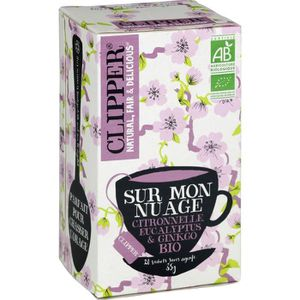 INFUSION Clipper Infusion Zen Again 35g