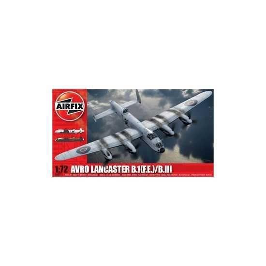 1/72 Avro Lancaster B I(FE)/B III Bomber