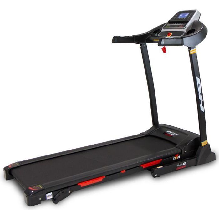 Tapis de course BH Fitness Pioneer S2 G6260 14 Km-h