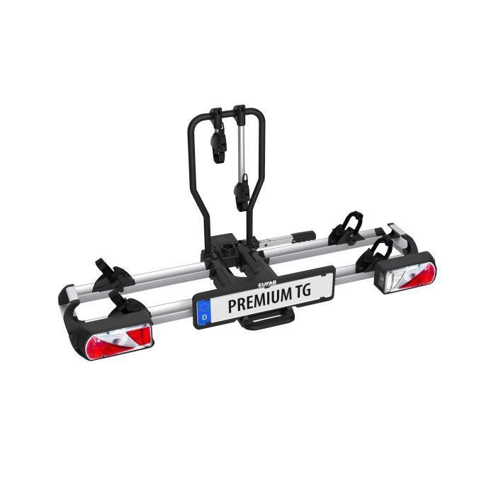 EUFAB Porte-Vélos Pliable Premium TG