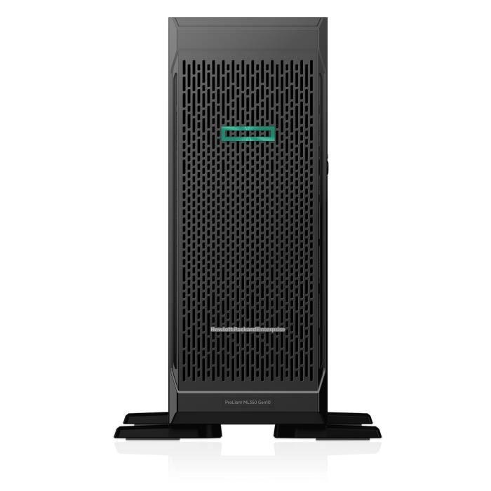 Hewlett Packard Enterprise Proliant Proliant Ml350 Gen10, 2.1 Ghz, 4110, 16 Gb, Ddr4 Sdram, 800 W, Tower (4U)