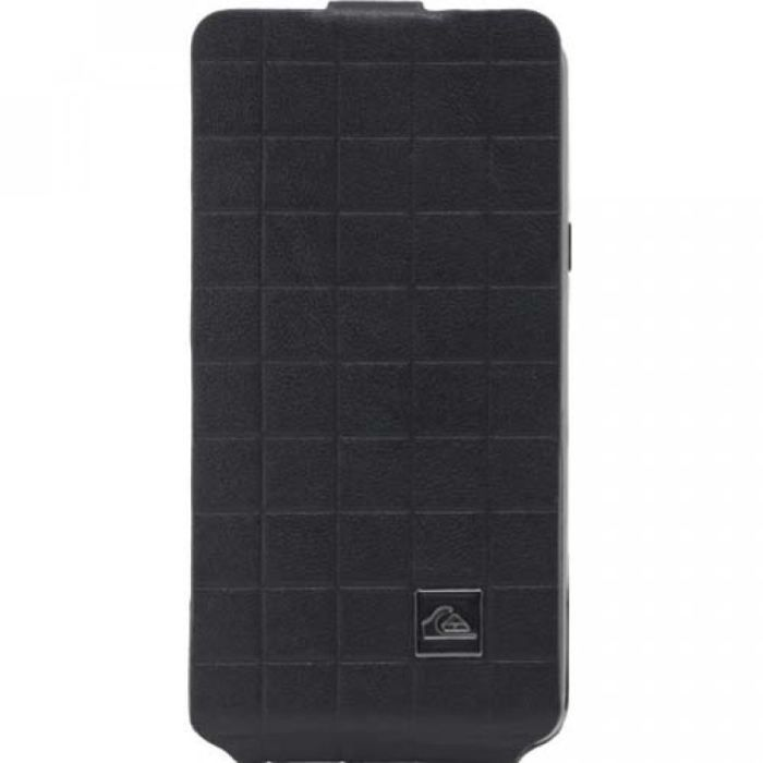 QUIKSILVER Etui iPhone 4 - Noir