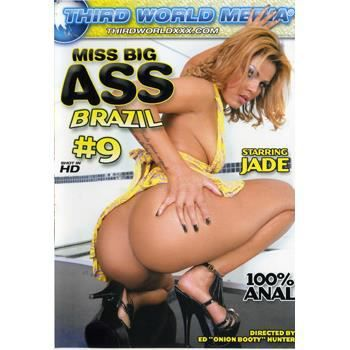 Miss Big Ass Brasil 62