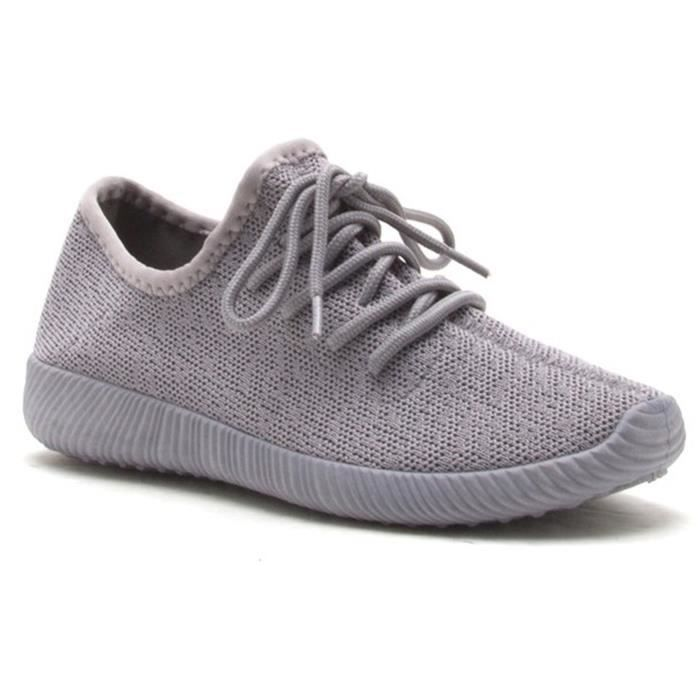 Taille course Athletic respirantes Casual 2 YEGHS 40 Chaussures Chaussures unisexe de 1 Revol de sport Sports Uw7Yv